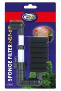 Aqua Nove Luft filter