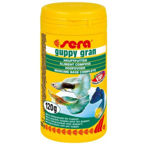 Sera Guppy gran 250ml