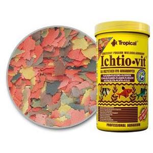 Tropical Ichtio-vit 1000ml