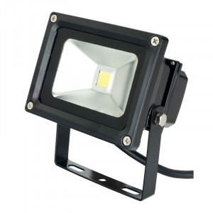 10W LED floodlight Neutral hvid