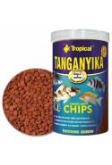 Tanganyika Chips 250ml