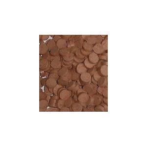 1kg mallepiller brun