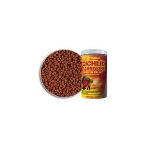 Tropical carnivore medium pellets 1000ml