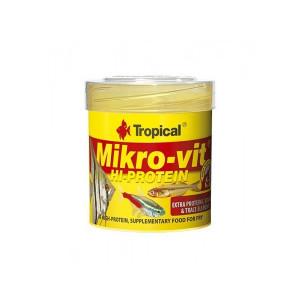 Mikrovit High Protein, 50 ml
