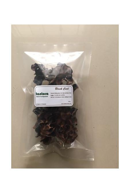 Tantora Black curl 10gr