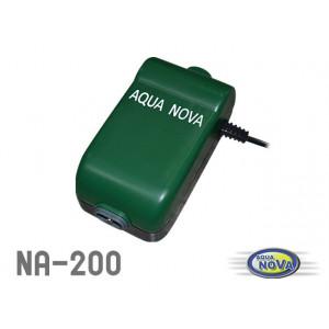 Aqua Nova NA-200 Luftpumpe