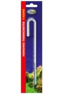 Aqua Nova Glas hænge thermometer M