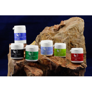 Pure Nordic Raw mineral 30gr