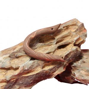 Foderkrog i keramik