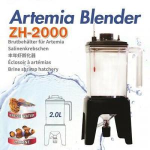 Ziss ZH-2000 artemia klækker