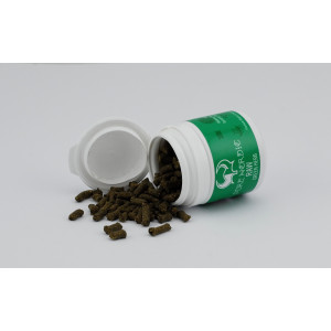 Pure Nordic Raw Green Herb 30 gr