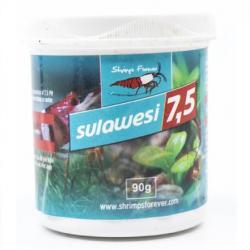 Shrimps forever Sulawesi 7,5