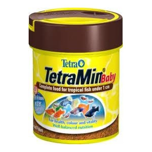 TetraMin Baby 30g/66ml