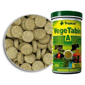 Tropical VegitabinA 1kg