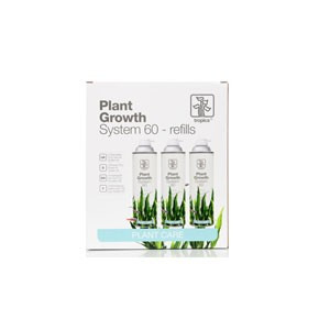 Tropica CO2 system 60 3x refills