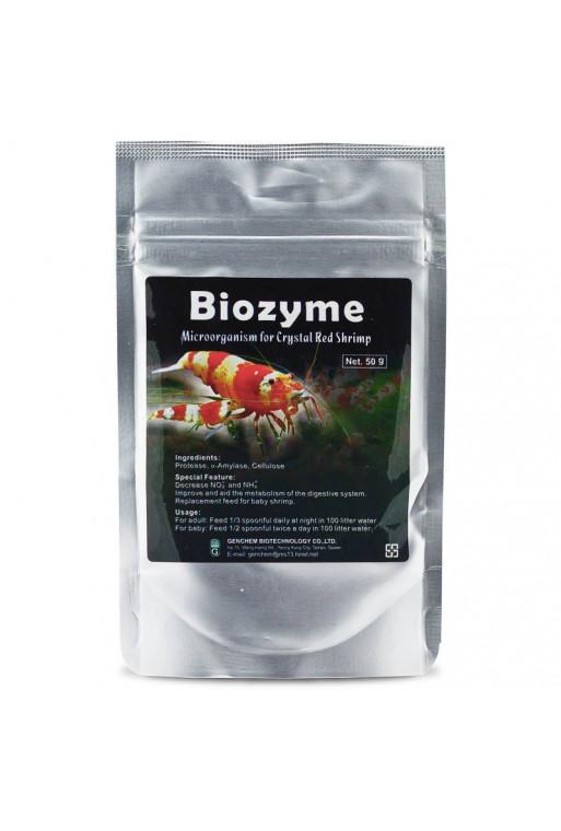 Biozyme 50gr