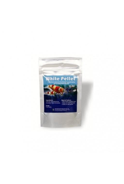 Genchem White pellet 50gr