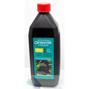 Söchting Oxydator opløsning 6% 1L