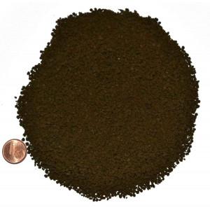 1kg Grøn Cichlide granulat