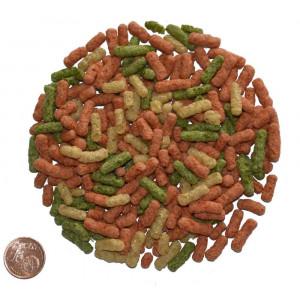 Premium 3-farvet havedams sticks 1kg/8,5liter