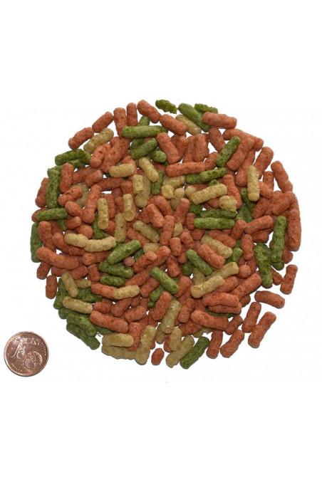 Premium 4-farvet havedams sticks 1kg/8,5liter