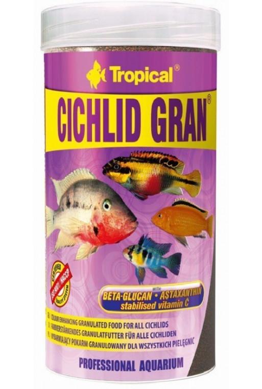Cichlide Gran 1000ml/550g