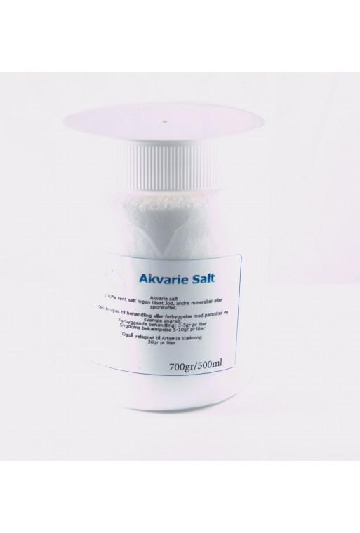 Akvarie salt 700gr