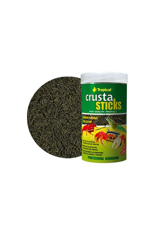 Tropical Crusta Sticks