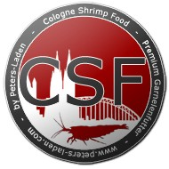 Cologne Shrimp Foods