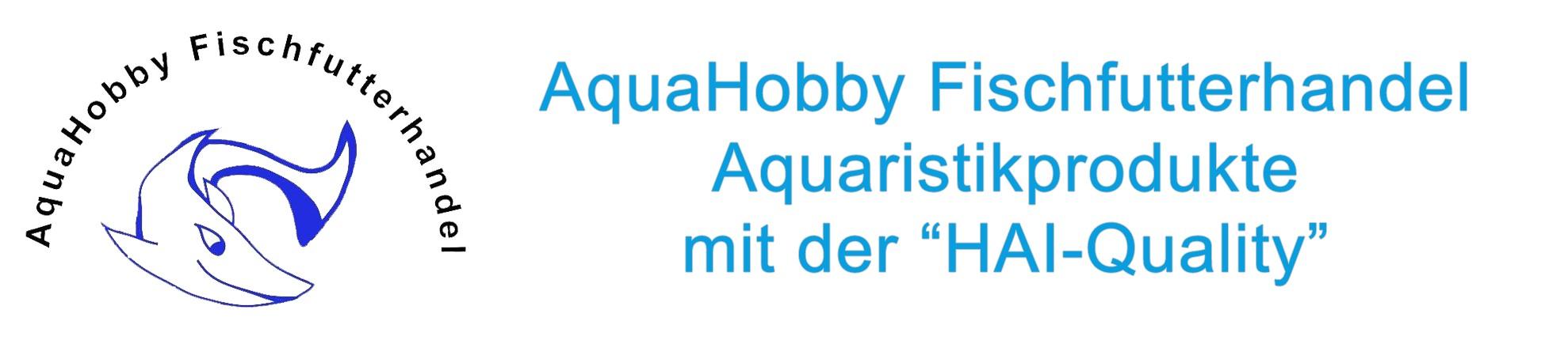 AquaHobby Fischfutter